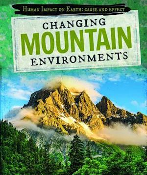 Changing Mountain Environments