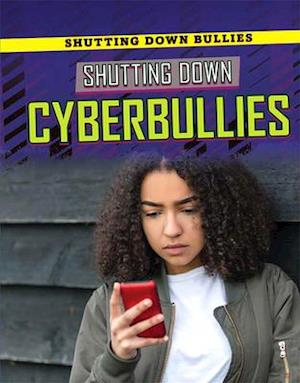 Shutting Down Cyberbullies