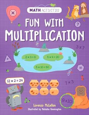 Fun with Multiplication