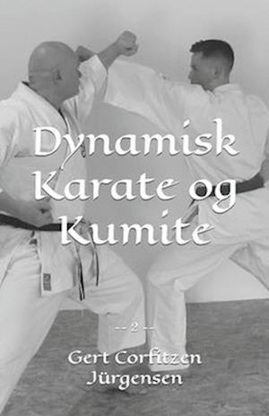 Dynamisk Karate Og Kumite