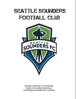 Seattle Sounders Football Club Notebook