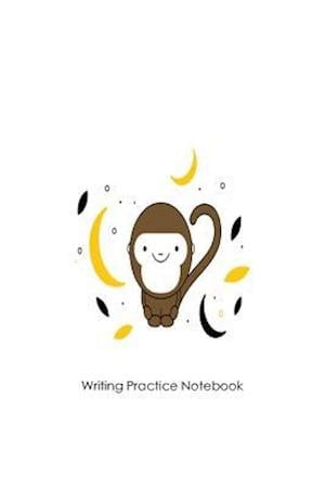 Writing Practice Notebook