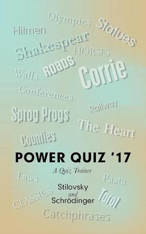Power Quiz '17: A Quiz Trainer