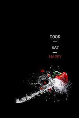 Cook Eat Happy