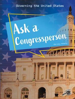 Ask a Congressperson