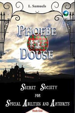 Phoebe Douse