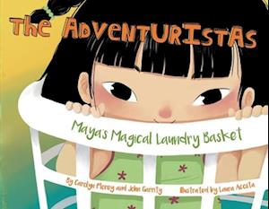 Maya's Magical Laundry Basket