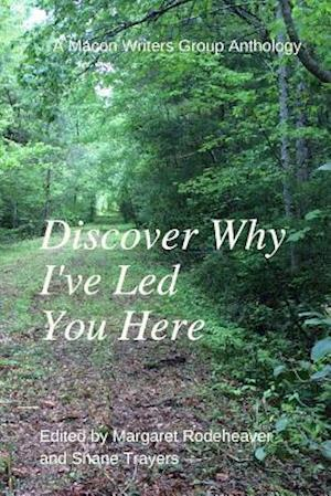 Discover Why I've Led You Here