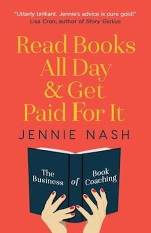 Read Books All Day and Get Paid For It