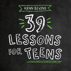 39 Lessons for Teens