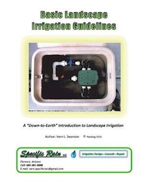 Basic Landscape Irrigation Guidelines