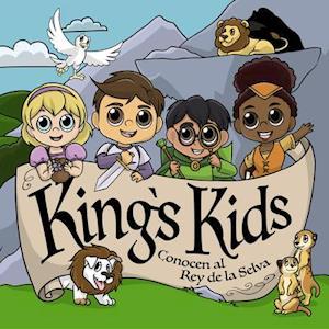 Span-King's Kids