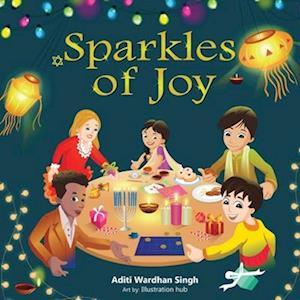 Sparkles of Joy