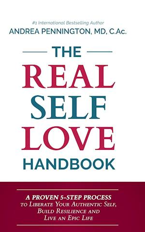 The Real Self Love Handbook