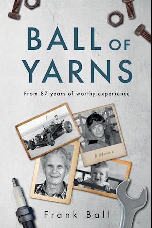 Ball of Yarns