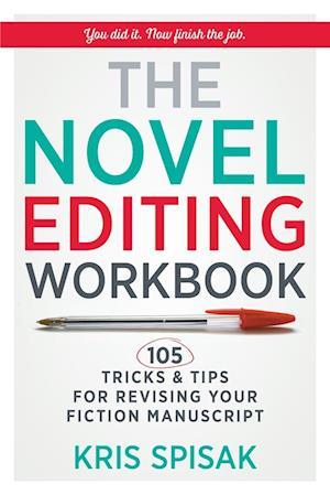 The Novel Editing Workbook
