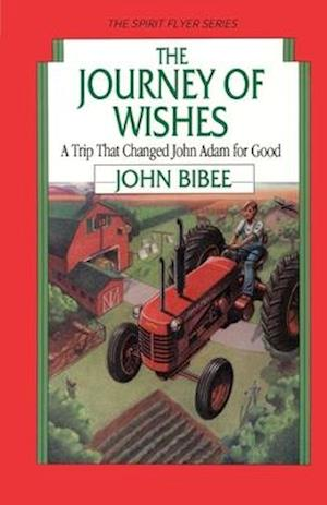 The Journey of Wishes