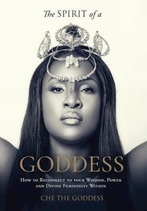 The Spirit of a Goddess