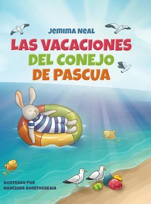 Las Vacaciones del Conejo de Pascua