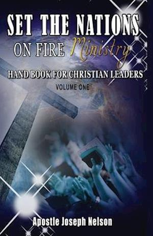 Set The Nations On Fire Ministry