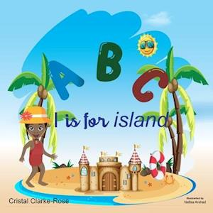 ABC I is for Island