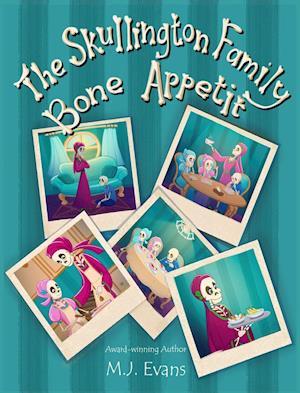 The Skullington Family Bone Appetit