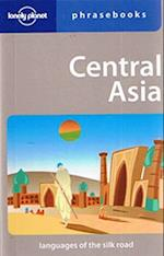 Lonely Planet Central Asia Phrasebook (Lonely Planet Phrasebook)