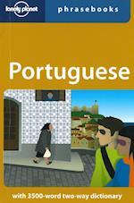 Portuguese Phrasebook (Phrase Book)