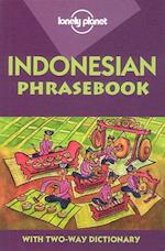 Indonesian Phrasebook (Phrase Book)