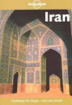 Iran (Lonely Planet Country Guide)