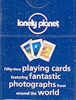 Lonely Planet Playing Cards