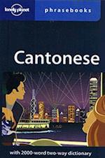Cantonese (Lonely Planet Phrasebook)