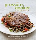 The Pressure Cooker Cookbook af Tori Ritchie, Sheri Giblin