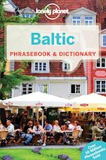 Lonely Planet Baltic Phrasebook & Dictionary (Lonely Planet Phrasebook)