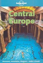 Central Europe Phrasebook (Lonely Planet Phrasebook)