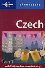 Czech Phrasebook (Phrase Book)