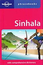Lonely Planet Sinhala Phrasebook (Lonely Planet Phrasebook)