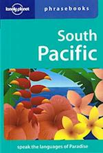 Lonely Planet South Pacific Phrasebook (Lonely Planet Phrasebook)