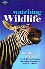 Lonely Planet Watching Wildlife Southern Africa (Travel Guide)