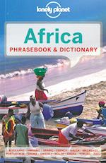 Lonely Planet Africa Phrasebook & Dictionary (Lonely Planet Phrasebook)