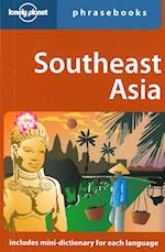 Southeast Asia Phrasebook (Lonely Planet Phrasebook)