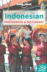 Lonely Planet Indonesian Phrasebook & Dictionary (Lonely Planet Phrasebook)