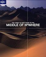 Middle of Nowhere (One Shot)