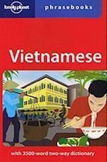 Vietnamese Phrasebook (Phrase Book)