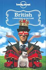 British Language & Culture (Lonely Planet Language Reference)
