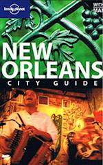 New Orleans (Lonely Planet City Guides)