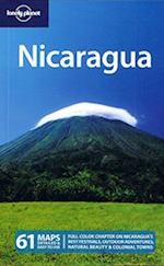 Nicaragua (Lonely Planet Country Guides)