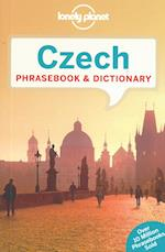 Lonely Planet Czech Phrasebook & Dictionary (Lonely Planet Phrasebook)