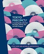 Tokyo Precincts (Precincts)
