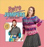 Retro Jumpers af Simone Bennett